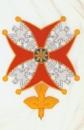 Huguenot flag