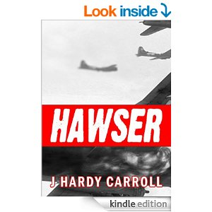 HAWSER cover