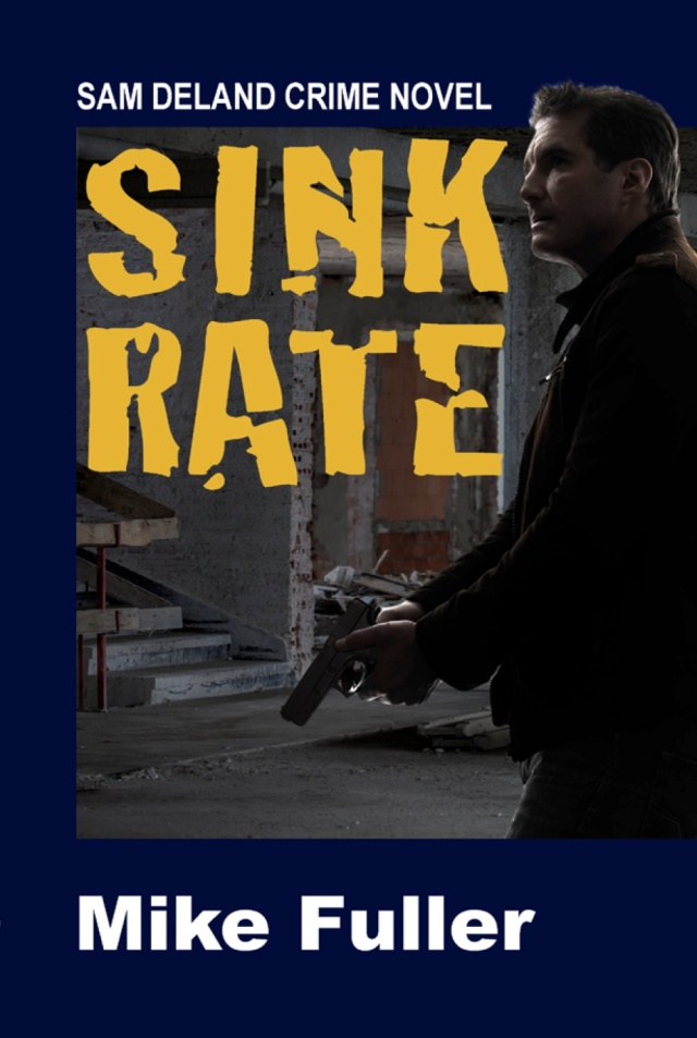 SINK RATE COVER 1