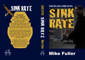 SINK RATE COVER