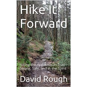 Hike it Forward cover
