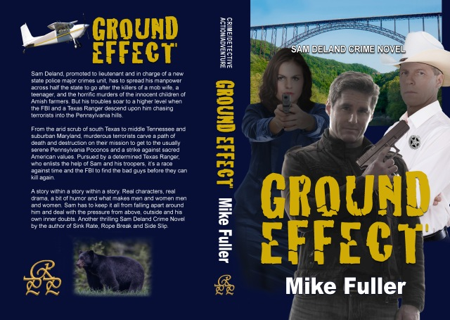 GROUND EFFECT full cover