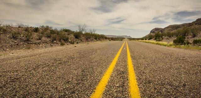 Texas highway 2